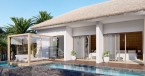 2 Bedroom Single Estate – (Heliconia Villa)
